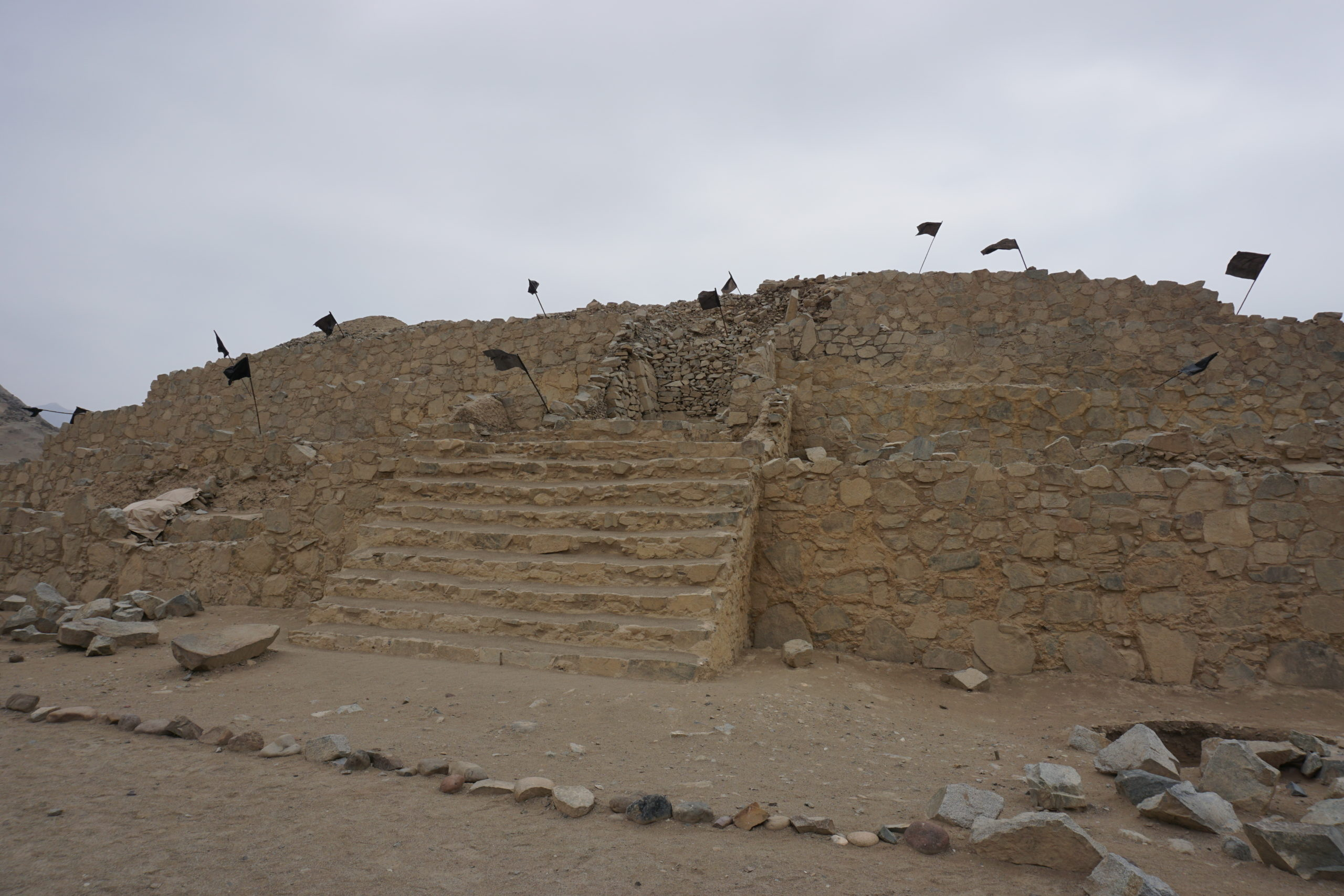 カラル遺跡の画像 p1_36
